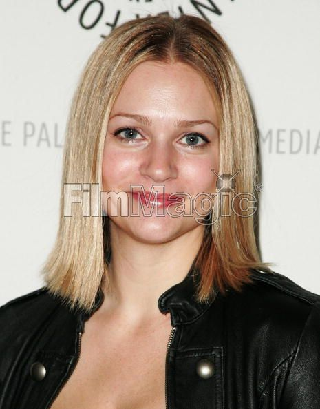 A. J. Cook srter - HairTalk® - 17