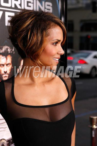 Halle Berry as Catwoman Pictures