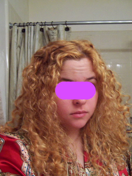 Hair Bleaching Gone Wrong Advice Needed Hairtalk