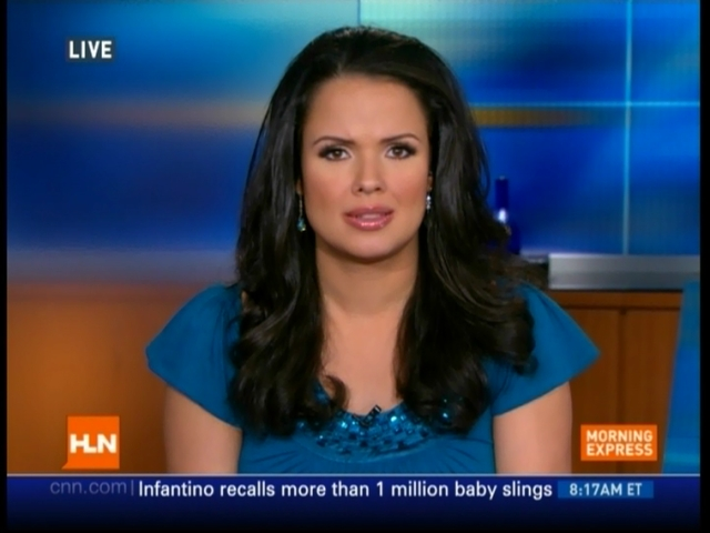 HLN News Anchors Female