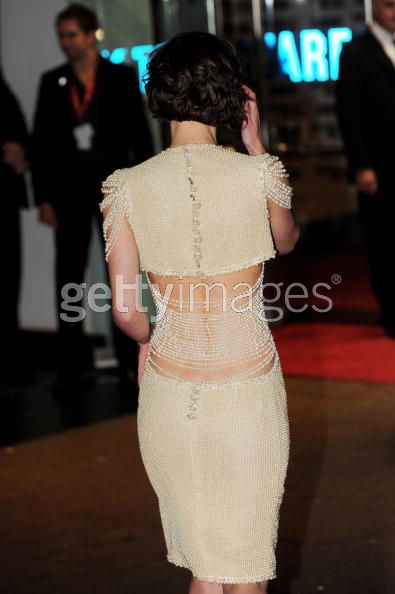 kirilenko tattoos keira knightley bob haircut back view