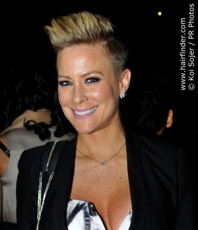 Brittany Daniel new srt haircut - HairTalk® - 122 - Page 12