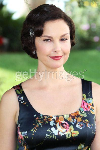 Ashley Judd Hairtalk 69425