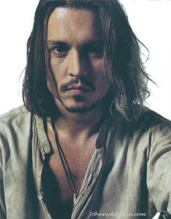 Johnny Depp Hair Hairtalk 174 42475