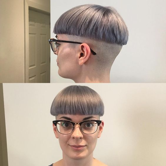 Bowl Cuts Hairtalk 81996