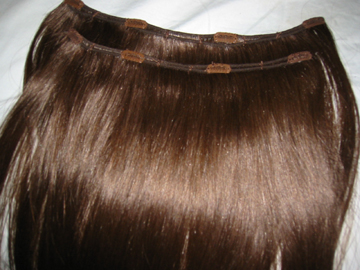 My new clip ins w bohyme hair hairtalk 46936 page 1 hb image pmusecretfo Gallery