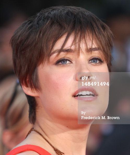 Megan Boone pixie - HairTalk® - 71166